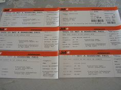 Jetstar tickets, need to be presented to Check-In for boarding passes