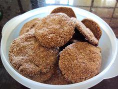 Aprenda a preparar a receita de Biscoito de chocolate econômico