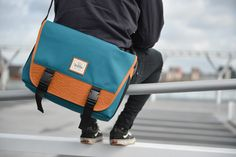 Type-patterned bags are a must-have for designers | Typography | Creative Bloq