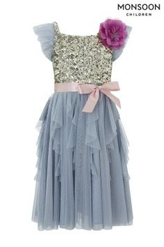 Friendly Girls Pink Monsoon Top Aged 10 Exquisite Craftsmanship; Other