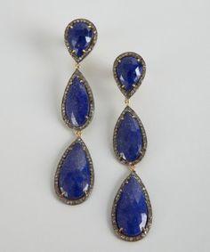 Amrapali : blue lapis