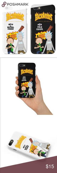 Rick and Morty Thrasher Flames iPhone Case Choose color by mentioning in the comment or you will receive a color chosen at random. Price is firm. Discount only when you buy 3 or more from my closet.  ****Sizes Available**** • iPhone 6 / 6S • iPhone 7 • iPhone 6 Plus / 6S Plus • iPhone 7 Plus • iPhone 8 • iPhone 8 Plus  • iPhone X • Samsung Galaxy S6  • Samsung Galaxy S7  • Galaxy S7 Edge • Galaxy Note 7  Returns in original condition accepted within 14 days. Buyer pays return shipping…
