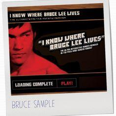 #OnitsukaTigerBR #BruceLee #BruceLeeLives