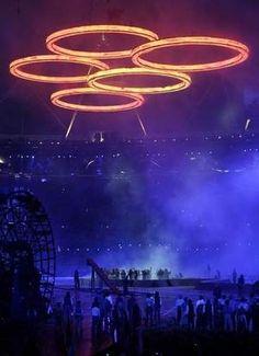 London Summer Olympics: Opening Ceremony