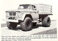 1963 Power Wagon!!