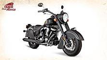 Indian Chief Dark Horse motorcycles