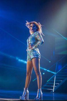 Valentina Zenere ❤ joue Ambre Smith dans Soy Luna