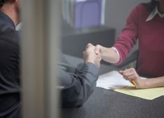 When it comes to job interviews, how you act can make as much of a difference as what you say. While interviewers consciously take note of the answers you provide, your body language reveals subconscious clues to your personality and attitude. So how do you ensure that your body language is givin...
