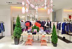Baby It's Cold Outside | Discover | Lane Crawford - Shop Designer Brands Online