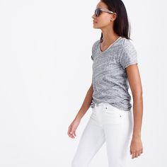 Tissue T-shirt
