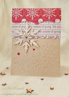 Yosemites Scrapbook: Weihnachtskarten - eine Auswahl