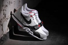 Nike Air Trainer Low
