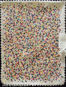 This is our first-ever post about scrap quilts, although we've been collecting inspiration for years. Our favorite scrap quilts are those w...