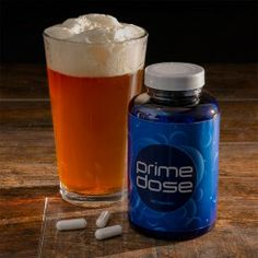 "Homebrew Finds: New ""Prime Dose"" Carbonation Capsules from Northern Brewer"