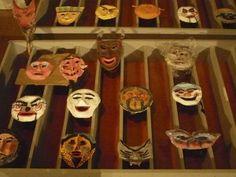 El Carnaval en su dimensión simbólica en el Programa de Intervención con Drogodependientes de 'La Modelo'