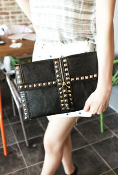 bit clutch bag  SFSELFAA0004077