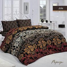 pepuza.com #jolie begenal #nevresim takimi pepuza.com 'da! #pepuza #ranforce #fashion #bedding #bedlinen #style