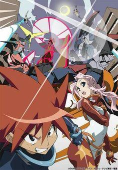 Gurren Lagann Boota Cosplay Fleece Cap Anime Manga MINT