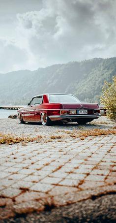 Mercedes 220, Mercedes Benz Coupe, Lux Cars, Retro Cars, Sports Car Photos, Top Luxury Cars, Bugatti Cars, Classy Cars, Classic Mercedes