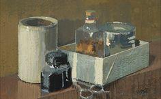 Nicolas Granger Taylor  Studio Objects  2011