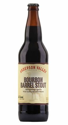 The 10 Best Beers You've Probably Never Heard Of | Maxim  Wild Turkey Bourbon Stout