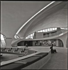 TWA Terminal   Flickr - Photo Sharing!