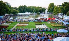 Stuttgarter Sommerfest 2016    04. August 2016 bis 07. August 2016