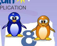 Online Multiplication Games