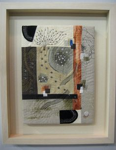 Frame Quilt Category ~ First Place Masako Sonemo 2012 Tokyo International Great Quilt Festival