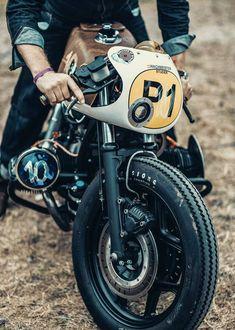 We sell cool stuff for the cool people who make up the vintage motorcycle… Bmw Cafe Racer, Cafe Racers, Inazuma Cafe Racer, Cafe Racer Build, R Cafe, Moto Cafe, Cafe Bike, Bmw Boxer, Bobber Custom