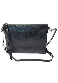 This Ever Por Zip Top Shoulder Bag Just Gets Better And Now In The New Exclusive Briarwood Embossed Leather Sa Ticks All Boxes