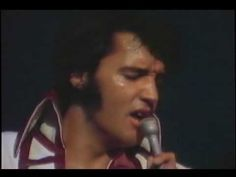 Great song performed by Elvis and written by Mac Davis.