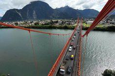 Haz click en  la imagen de este, y te redireccionará  a Puentes Mundiales Varios.-