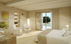 Hotel Torralbenc. Menorca. Spain.