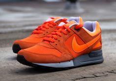 """Nike Air Pegasus '89 """"Total Orange"""""""
