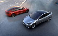 Tesla pausing factory for Model 3 preparation this month