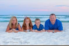 Love this color for my boys!  Beach Family Picture outfit ideas