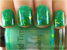 "Pahlish ""Toxic & Timeless"""