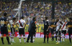 River Plate lidera a una jornada para la final