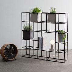 Magnificent Modular Planting Systems by supercake #MONOQI