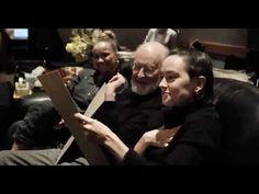 John Williams giving Daisy Ridley Rey's theme 😭💖💖 John Williams Star Wars, Star Wars Sequel Trilogy, Star Wars Cast, Prequel Memes, Daisy Ridley, English Actresses, Last Jedi, Reylo, Her Smile