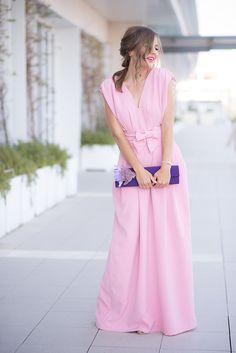 PINK WEDDING Mi Aventura Con La Moda waysify
