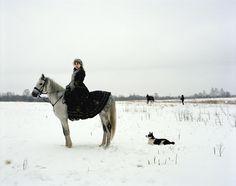 ANASTASIA KHOROSHILOVA-Russkie