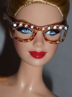 Barbie Doll Lucy L.A.