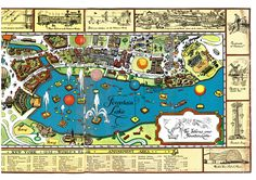 Yesterday's World of Tomorrow: A Souvenir from the World's Fair ...