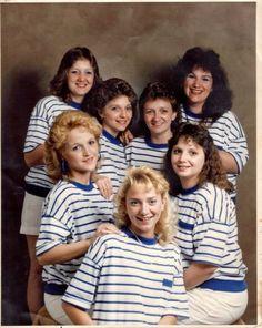 The 1980s Strike Back