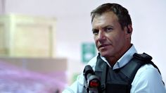Chris Vance as Harry Langford in Hawaii Five-0: 8x03 Kau pahi, ko'u kua. Kau pu, ko'u po'o.