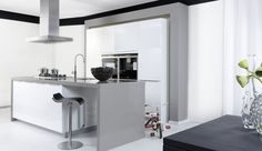 Xena Interior Design, Furniture, Kitchen, Home, Interior, Small Bars, Modern Kitchen, Modern, Home Decor