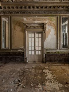 Mother Family, Vintage Architecture, Black Sea, Abandoned Places, Vacation, Sweet, Painting, Beauty, Candy