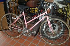 Craigslist Kansas City Gasoline Bikes girls bicycle